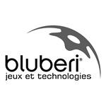 Logo Bluberi