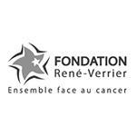 Logo Fondation René-Verrier