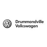 Logo Volkswagen Drummondville